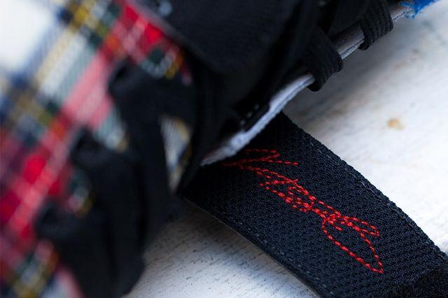 Nike Kd7 Ext Plaid Polka Dots 5