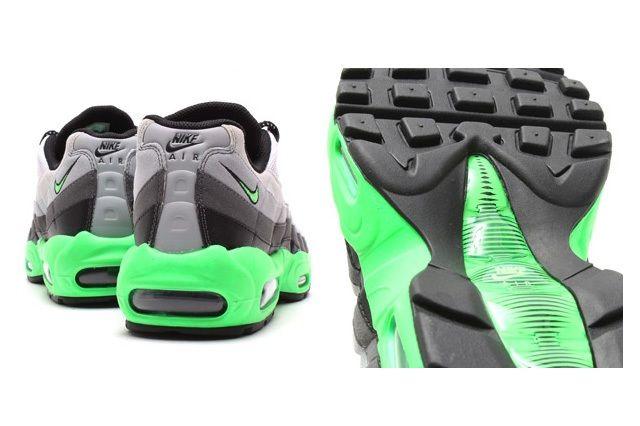Nike Air Max 95 Poison Green 4