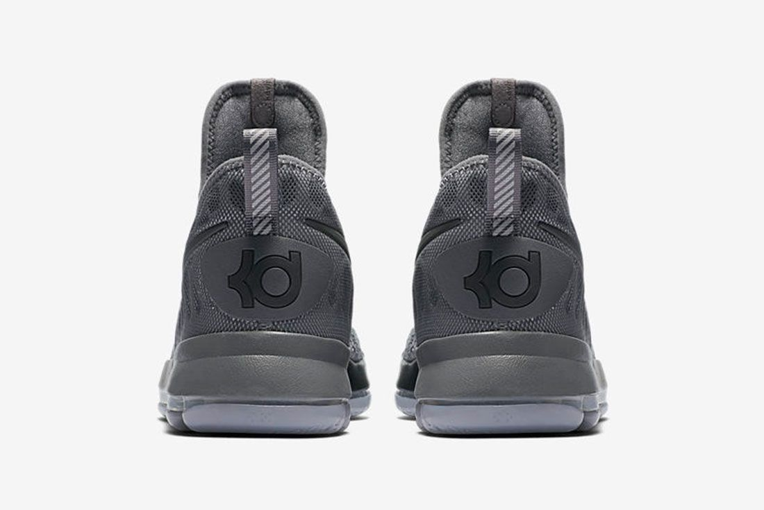 Nike Battle Grey Collection 11