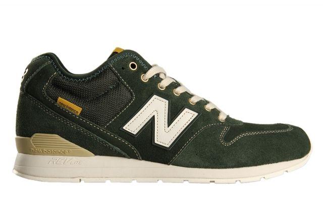 New Balance Mrh996 Bd Green 1