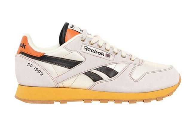 Planet Funk Rbk Classic Leather Profile 1