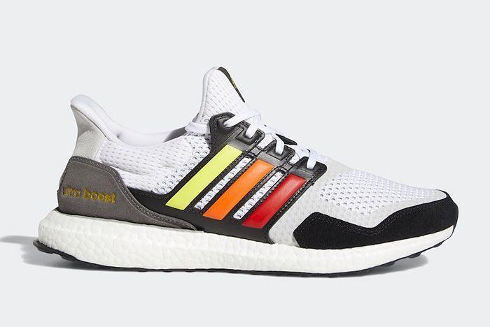 Adidas Ultra Boost Sl Pride Fy5347