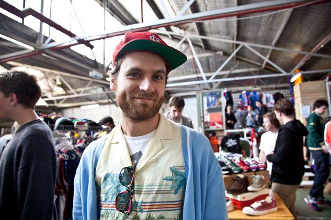 Sneaker Freaker Swapmeet 2011 1 1