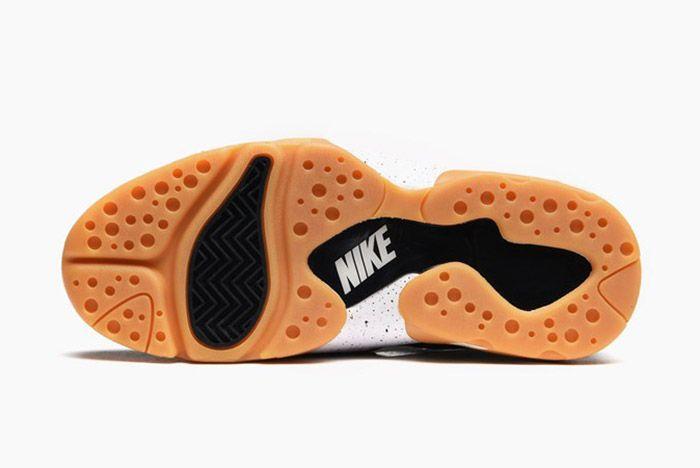 Nike Air Unlimited Black Gum Wmns 3