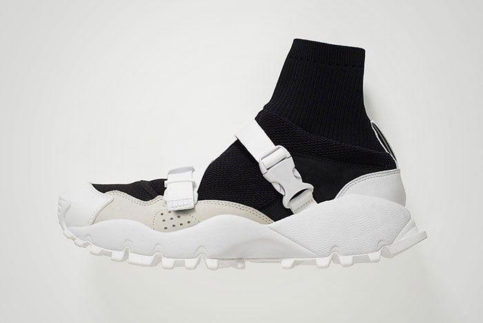 Hyke Adidas Seeulater White Black Thumb