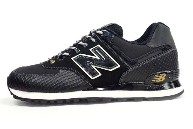 Nb Year Of The Snake Black Profile 1