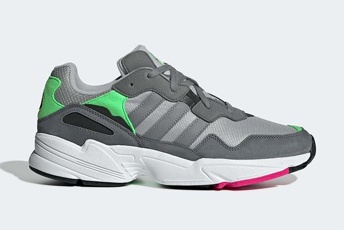 Adidas Yung 96 Five Colourways 2