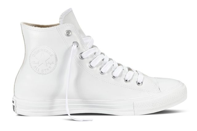 Converse Chuck Taylor All Star Rubber White