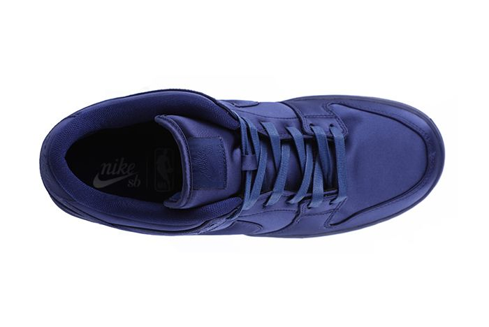 Nike Sb Dunk Satin Nba 2