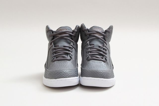 Nike Air Python Cool Grey 1