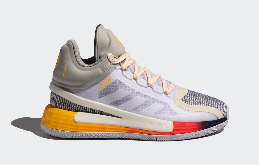 adidas D Rose 11 Right