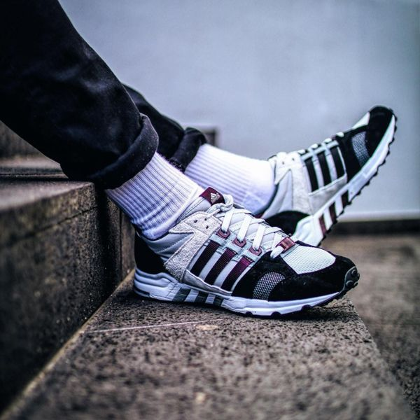 Eqt On Feet Recap 29