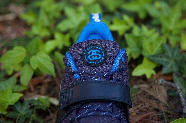 Stussy X Nike Sb Trainerendor Acg Pack 2