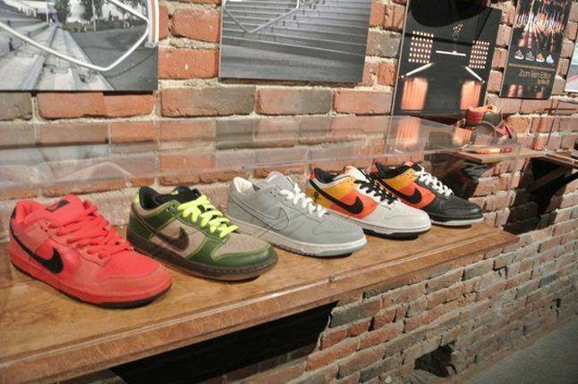 Nike Sb Anniversary Line 1