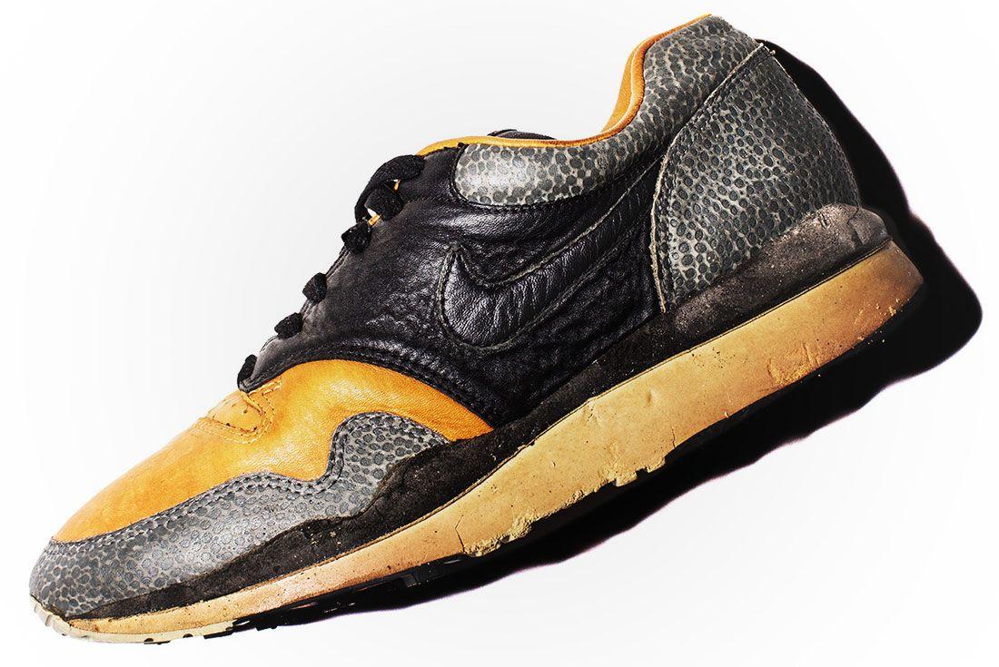 Nike Safari Story 2