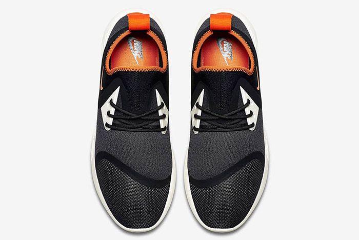 Nike Lunarcharge Safari 4