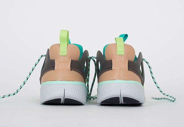 Nike Veritous Light Retro Elm Pure Platinum 31