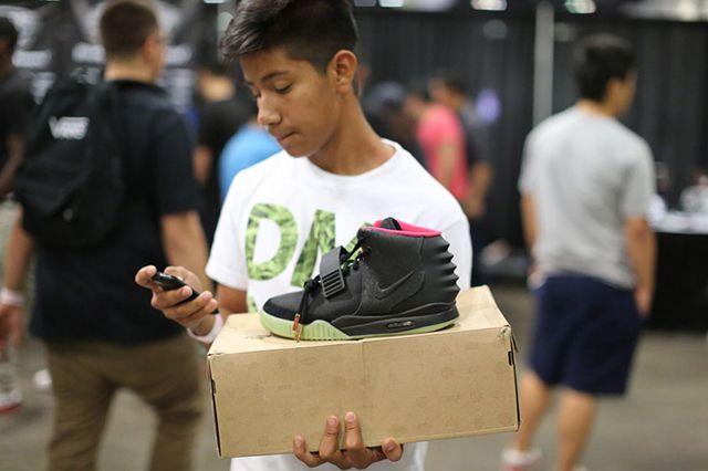 Sneaker Con La Recap 30