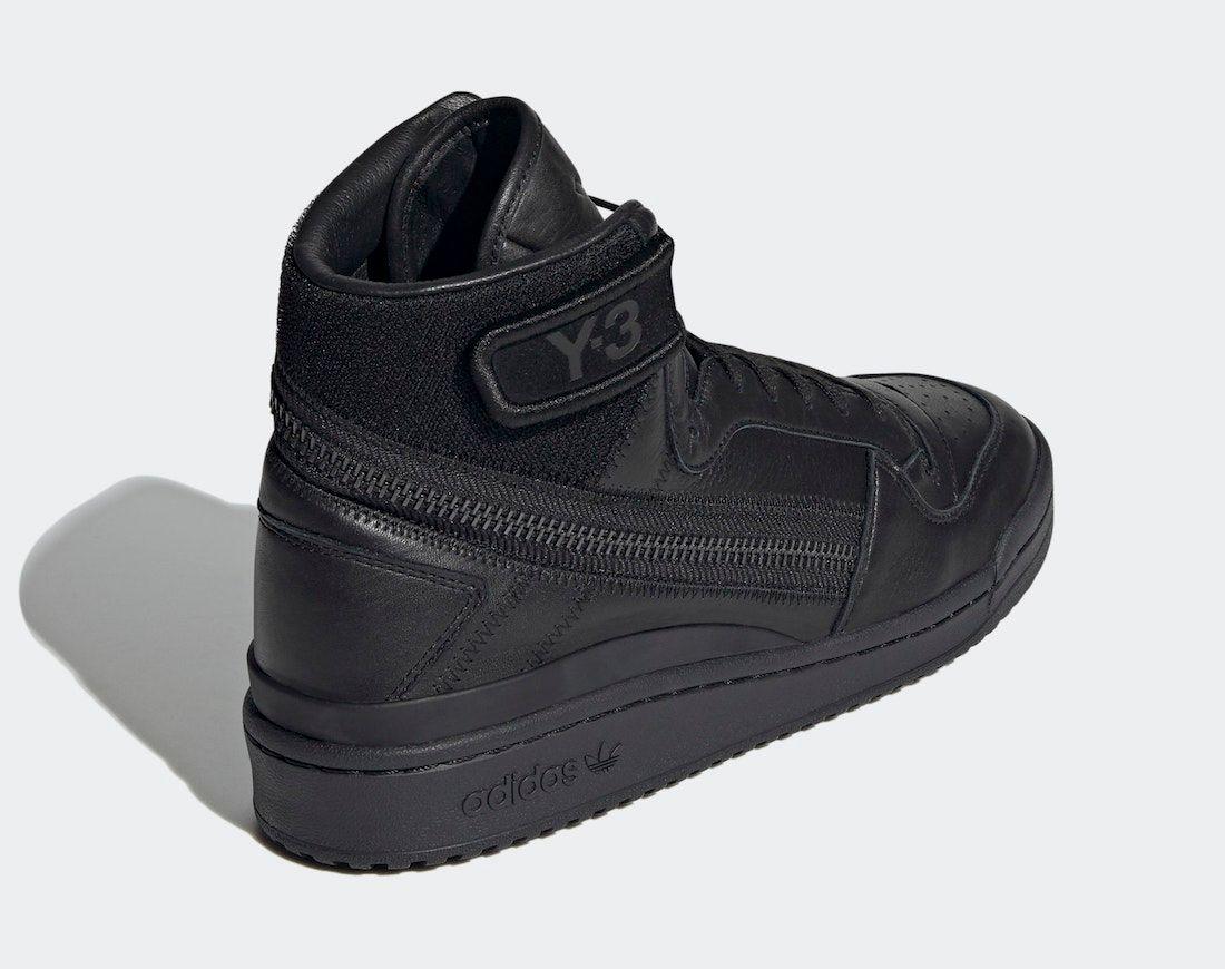 adidas Y-3 Forum High