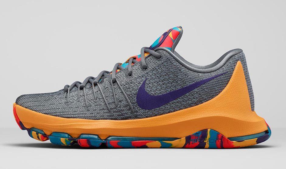 Nike Kd 8 Pg County 2