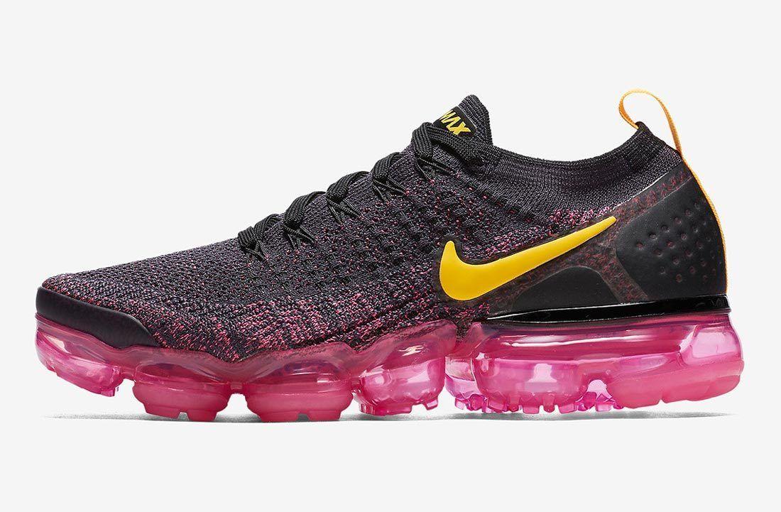 Nike Vapormax 2 Pink Blast 942843 008 4