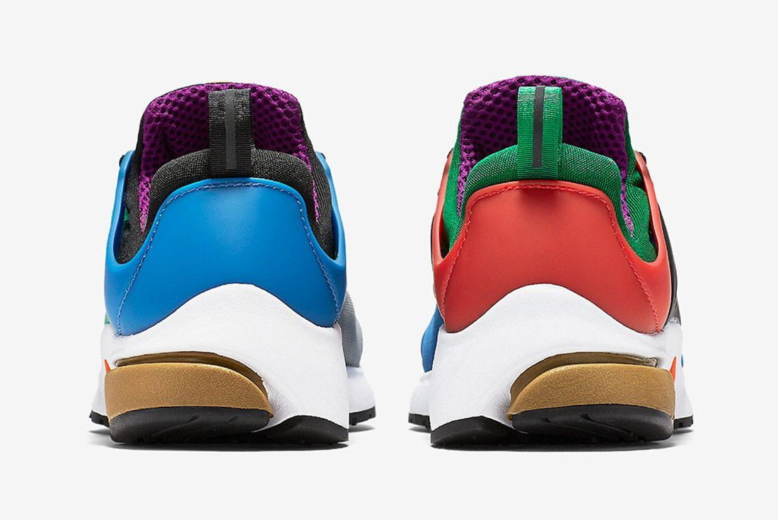 Nike Air Presto Greedy 5