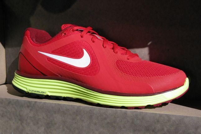 Nike Lunar Glide 1