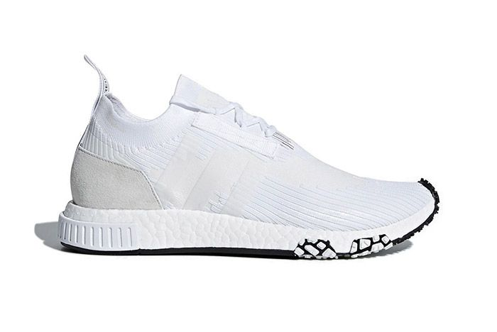 Adidas Nmd Racer Black White Release 004