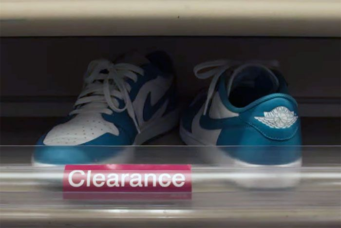 Air Jordan 1 Koston Clearance Pic