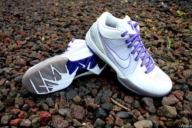 Nike Zoom Kobe 4 1