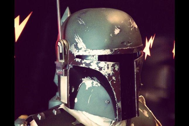 Bape Star Wars Party 7 1