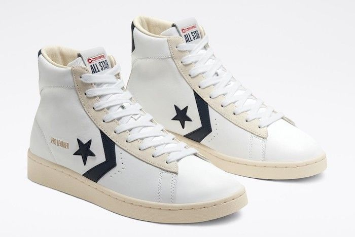 Converse Pro Hi Ox Raie Your Game 2
