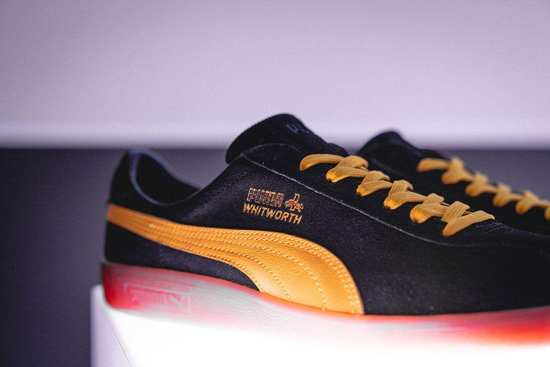 Puma X Size X Manchester City Fc Event Launch11