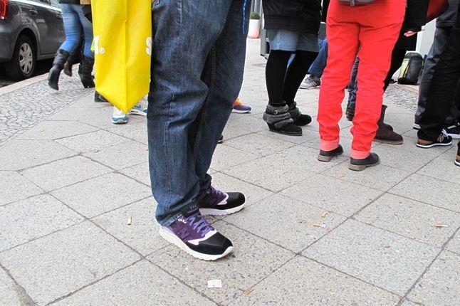 Sneaker Freaker X New Balance 998 Tassie Devil Solebox Launch Lucky Punter 1