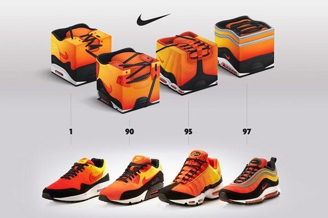 Nolbert Nike Sneakercube Hero