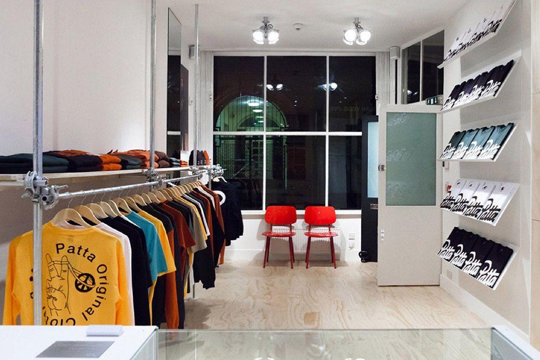 Patta Shop London