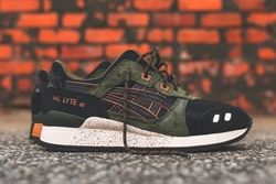 Asics Gl3 Winter Trail Bump Thumb