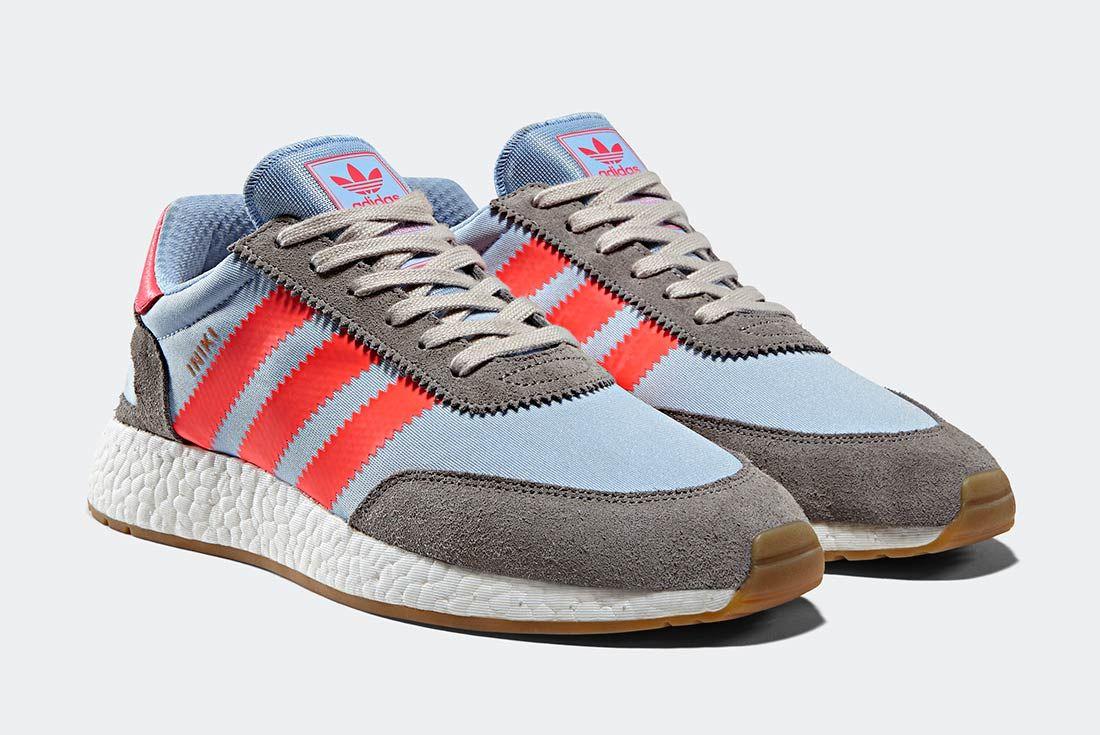 Adidas Iniki Runner Pack 4