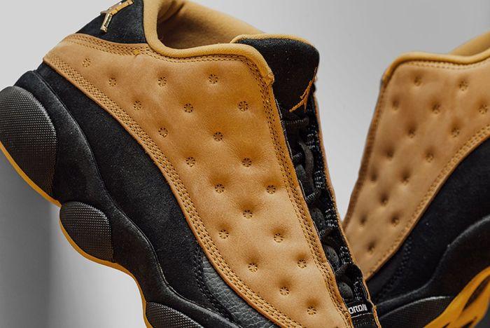 Air Jordan 13 Low Chutney3
