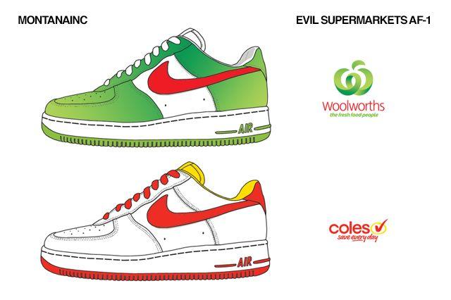Sneaker Freaker Forum Nike Colab Comp 5