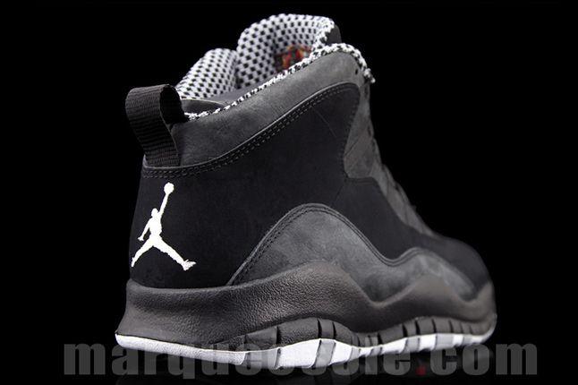 Air Jordan 10 Stealth 03 1