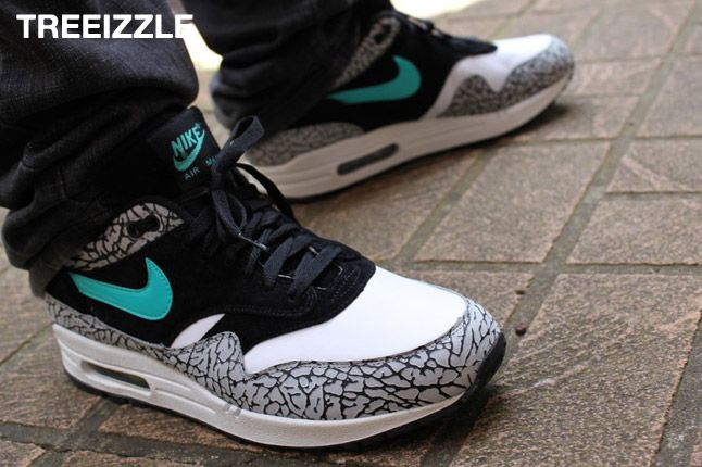 Treeizzle Am1 1