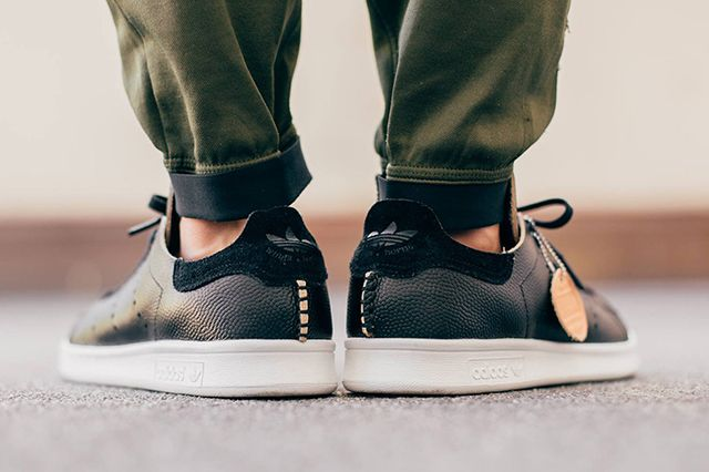 Wings Horns Adidas Stan Smith Horween 3