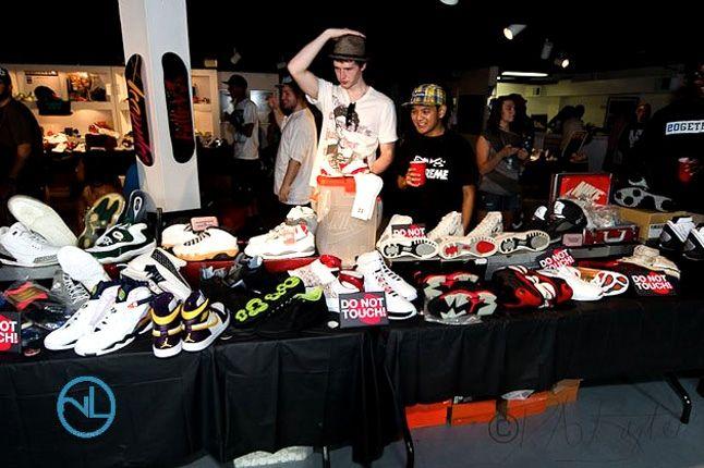 Sneakers Speakers Event Recap 7 1