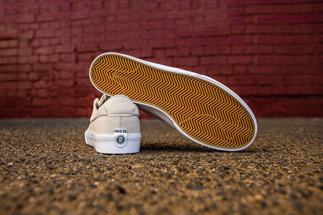 The Shane Nike Sb Pair Sole