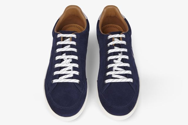Fred Perry Hopman 5
