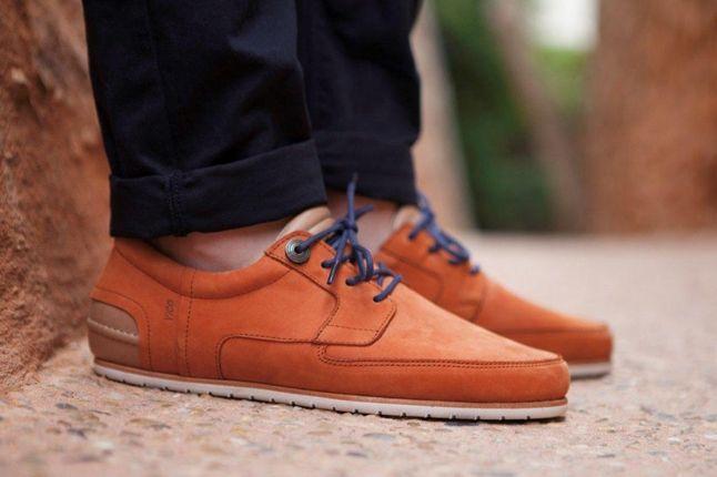 Vico La Mediterranee Orange Brown 1
