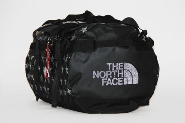 Concepts The North Face Basecamp Duffle 7