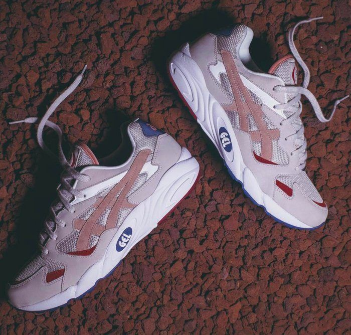 Ronnie Fieg Teases Asics Gel Diablo Collaboration3