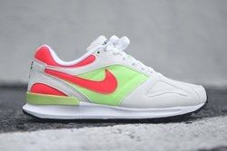 Nike Air Pegasus Racer Hot Lime Solar Red Thumb